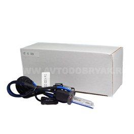 Лампа ксенон DIXEL PH Н3 8000К AC