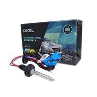 Лампа ксенон DIXEL-CN H27 BLUE (QB)