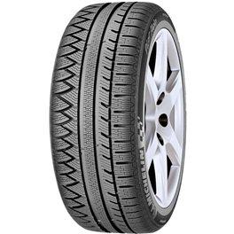 Michelin Pilot Alpin PA3 255/45 R18 103V