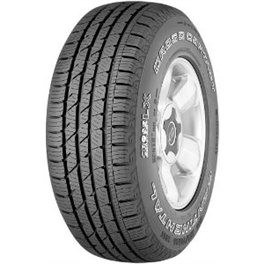 Continental ContiCrossContact LX Sport 255/45 R20 101H