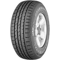 Continental ContiCrossContact LX Sport 255/55 R18 109H