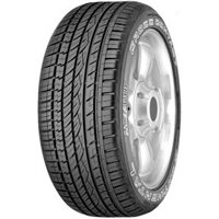 Continental ContiCrossContact UHP 255/50 R19 107V RunFlat