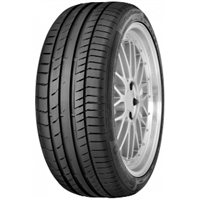 Continental ContiSportContact 5 225/40 R18 92W