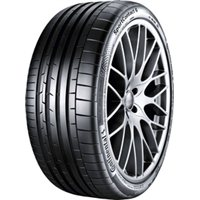 Continental SportContact 6 255/40 ZR19 100Y