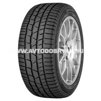 Continental ContiWinterContact TS 830 P XL 205/55 R17 95H * RunFlat