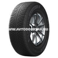 Michelin PILOT ALPIN 5 SUV XL 295/40 R20 110V MO1