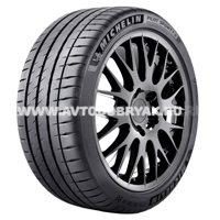 Michelin Pilot Sport 4 S 295/35 R19 104Y