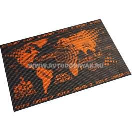 Виброизоляция Comfort mat D2