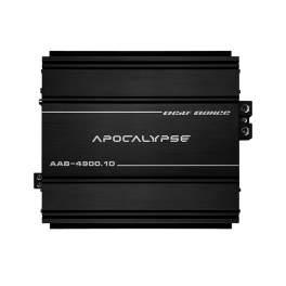 Усилитель Alphard AAB-4900.1D