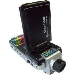 Видеорегистратор Carcam F900FHD BLACK