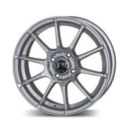 FR design 021/01 7x16/5x112 ET40 D57.1 Silver