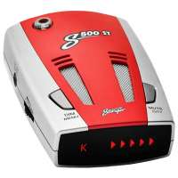 Stinger S 500 ST