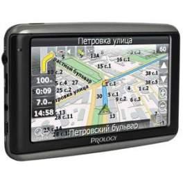 Навигатор GPS PROLOGY iMAP-4100