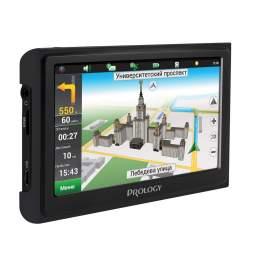 Навигатор GPS PROLOGY iMAP-4300 Black
