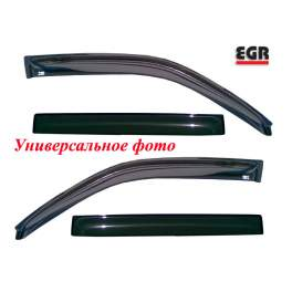 Дефлектор боковых окон EGR (91263027B)