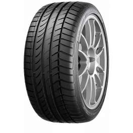 Dunlop SP QuattroMaxx 255/55 R18 109Y