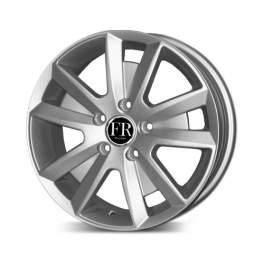 FR replica MZ504 6.5x16/5x114.3 ET52.5 D67.1 Silver