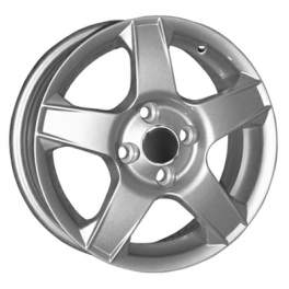 FR replica TY630 5.5x14/4x100 ET39 D54.1 Silver
