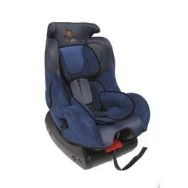 Автокресло Kenga LB718 синий