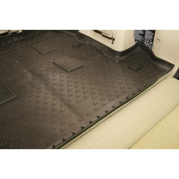 Автомобильный коврик Novline NLC.29.07.G13 для Lexus LX 570 2007-2012 - фото 6
