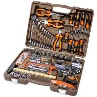 Набор инструментов универсальный 101 предмет Ombra OMT101S