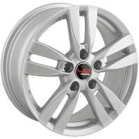 LegeArtis Optima NS82 6,5x16/5x114,3 ET45 D66,1 Sil