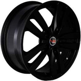 LegeArtis Optima NS82 6.5x17/5x114.3 ET40 D66.1 MB