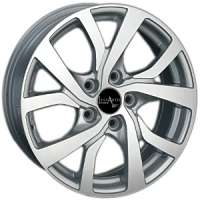 LegeArtis Optima MI57 6.5x17/5x114.3 ET38 D67.1 SF