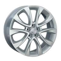 Replay MZ39 7.5x17/5x114.3 ET50 D67.1 Sil