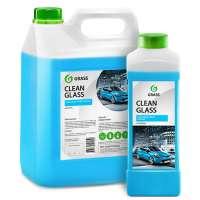 Очиститель стекол GRASS «Clean Glass», 5 кг.