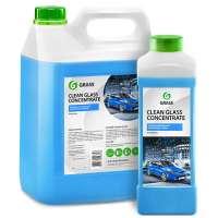Очиститель стекол GRASS «Clean Glass Concentrate», 5 кг.