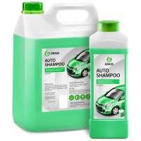 Автошампунь GRASS «Auto Shampoo», 20 кг.