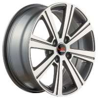 LegeArtis Optima PG39 6.5x16/4x108 ET31 D65.1 SF