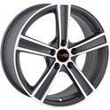 LegeArtis Optima VW120 7x17/5x112 ET43 D57.1 MBF