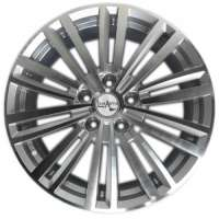 LegeArtis Optima VW136 6.5x16/5x112 ET50 D57.1 SF
