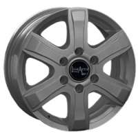LegeArtis Optima VW74 6.5x16/5x120 ET51 D65.1 GM