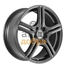 Advanti AN990 7.5x18/5x114.3 ET40 D60.1 TMUK