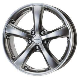 Alutec Blade 8x18/5x112 ET35 D70.1 Sterling Silver