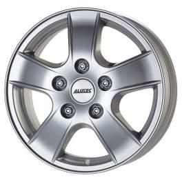 Alutec Energy T 6.5x16/5x130 ET60 D84.1 Polar Silver