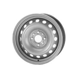 Trebl 7985 6x15/4x114,3 ET44 D56,6 Silver