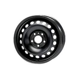 Trebl 8460 6x15/5x114,3 ET40 D66,1 Black
