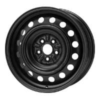 Trebl 9955 6,5x16/5x100 ET45 D54,1 Black
