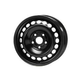 TREBL X40008 6,5x16/5x114,3 ET45 D66,1 black