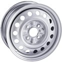 Trebl 42B29C 5x13/4x98 ET29 D60,1 Silver