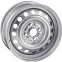 Trebl 52A49A 5,5x13/4x100 ET49 D56,6 Silver