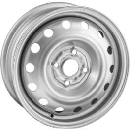 Trebl 5220 5x14/4x100 ET46 D54,1 Silver