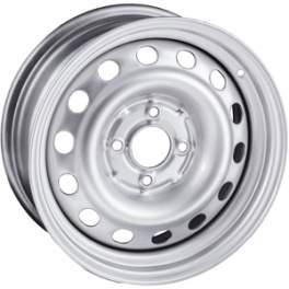Trebl 64E45H 6x15/4x114,3 ET45 D67,1 Silver