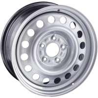 TREBL 64I45D 6x15 / 5x112 ET45 DIA 57,1 Silver