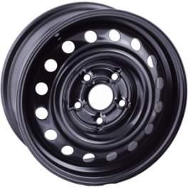 Trebl 7150 6x15/5x114,3 ET50 D60,1 Black