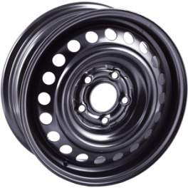 Trebl 7610 6x15/5x114,3 ET44 D67,1 Black